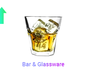 Bar and Glassware