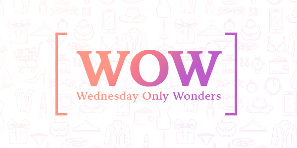 It's WOW - Offers Just for Today