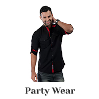 Party Wear Clothing