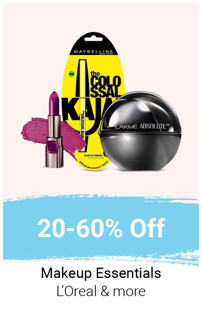 Best Offers on Makeup