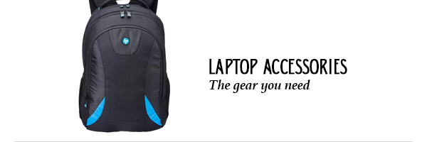 Laptop Accessories