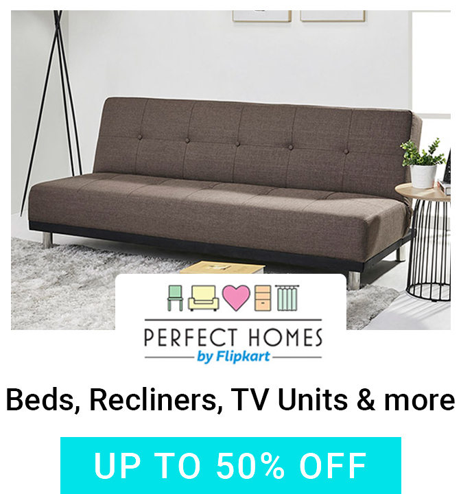 Perfect Homes - Furniture - Up to 50% Off