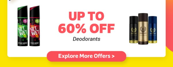 All essential stuff on discount