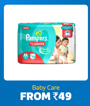 Baby Care from Rs.49