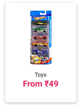 Toys from Rs.49