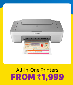 Printers from Rs.1999
