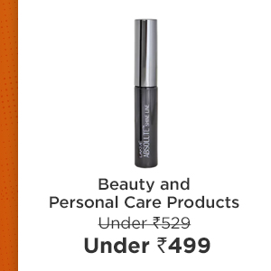 Personal Care and Beauty Care