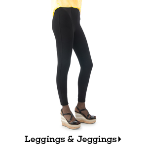 Leggings and Jeggings