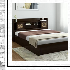 Beds Upto 60% Off