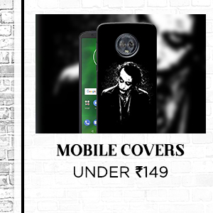 Mobile Covers under Rs.149