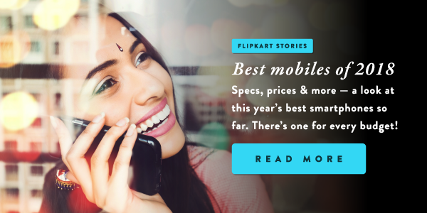 Check out the Flipkart Story