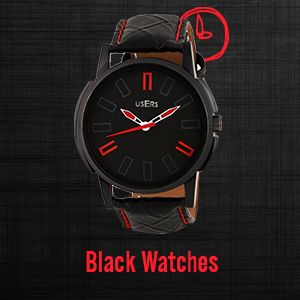 Blak watches