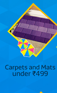 Carpets and Mats under Rs.499