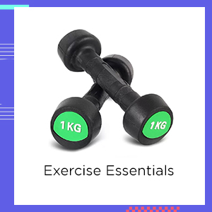 Exercise Essentials