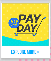 Explore Pay Day Store