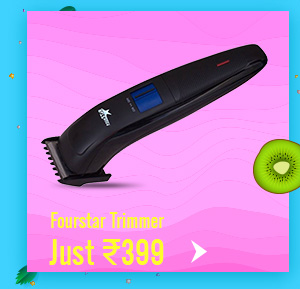 Fourstar Trimmer