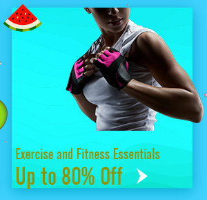 Exercise and Fitness Essentials
