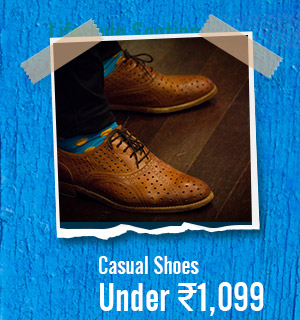 Casual Shoes under Rs.1099