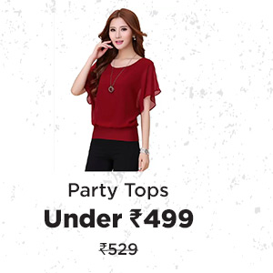 Party Tops