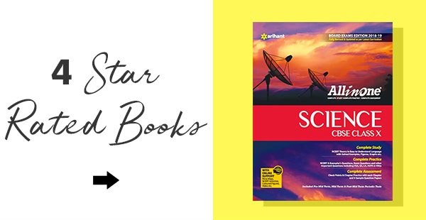 4 Star Rated Books