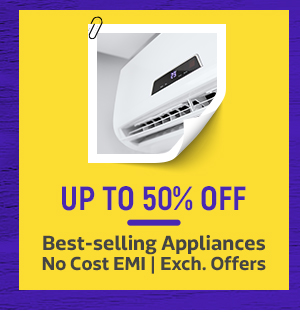 Best Selling Appliances