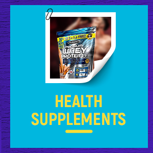 Health Suppliments