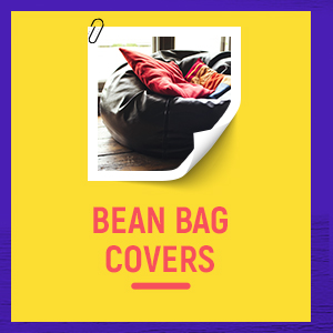 Bean Bag Covers Under Rs.499