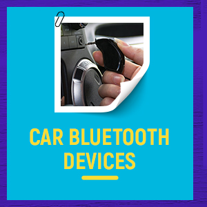 Car Bluetooth Devices