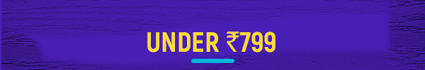 Under Rs.799