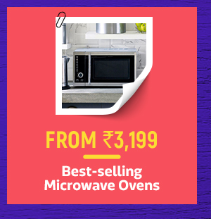 Best Selling Microwave Ovens