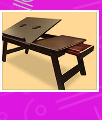 Portable Laptop Tables