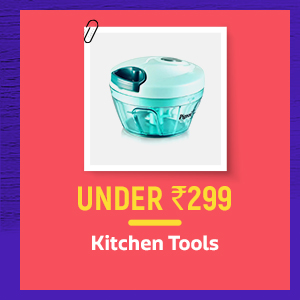 Kitchen Tools under Rs.299