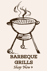 Barbeque Grills