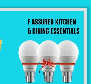 F Assured Kitchen & Dining Essentials