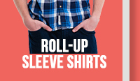 Roll-up Shirts