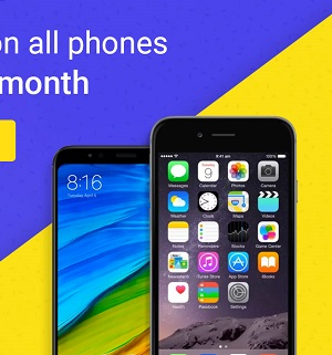 Best time to exchange your phone for new one with the faboulous offers