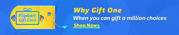 Buy Gift Card from Flipkart
