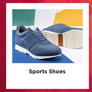 Sport Shoes Min. 50% Off