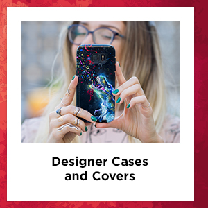 Designer Cases and Covers