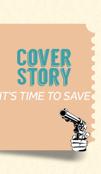 Cover Story: It's time to save