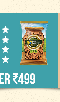 Nuts and Dry Fruits under Rs.499