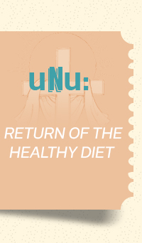nNn: Return of the healthy diet