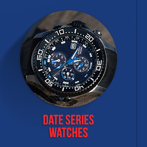 Date Series Watches