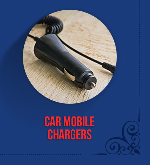 Car Mobile Chargers
