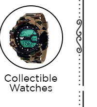 Collectible Watches
