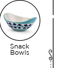 Snack Bowls