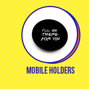 Mobile Holders