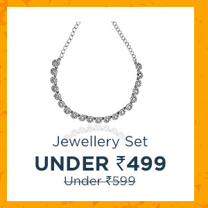 Jewellery Sets under Rs.499
