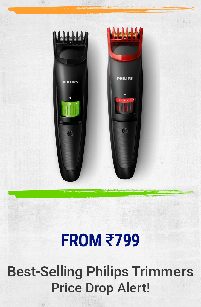 Best Selling Trimmers