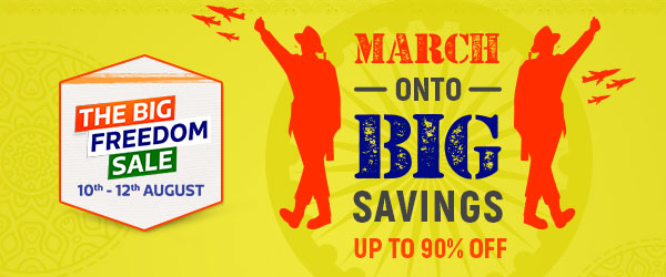 BIG SAVINGS! Up to 90% OFF